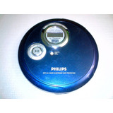 Personal Cd Philips Expanium Mp3