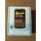 Celular Motorola Ex112