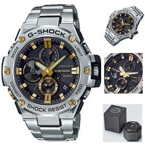 Reloj Casio G-shock Hombre Smartphone Link Gts-b100d-1a9 9880c53c6769
