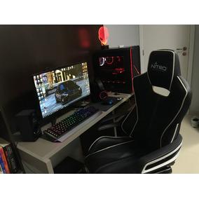 Setup Gamer Ryzen 7 - Vega 56