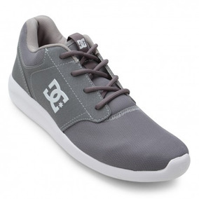 Tênis Dc Shoes Midway Adys700096l