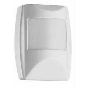 Sensor Infravermelho Alarme Ivp 433 Sem Fio Pet 20kg