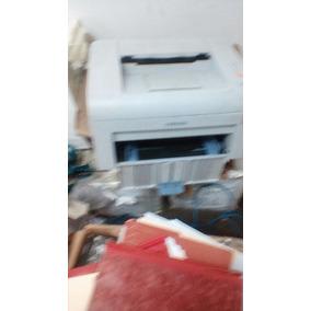 Impresora Laser Samsung Usada