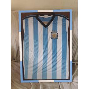 Encuadrar Camiseta - Decoración para el Hogar en Mercado Libre Argentina 0aae787308f8a
