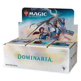 Dominaria Booster Box - Magic The Gathering