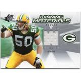 2006 Spx Rookie Winning Materials A. J. Hawk Packers