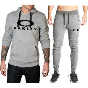 Blusa + Calça Oakley Mod 06 Conjunto Roupa Completo Promoção 1c3a1ae4372
