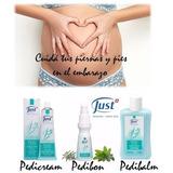 Combo Piernas Y Pies Saludables En El Embarazo * Swiss Just