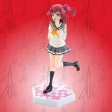 Kurosawa Ruby - Love Live! - Sss Figure