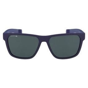 b224434156464 Óculos De Sol Masculino Lacoste L869s 414