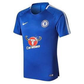 Camiseta De Treino Chelsea 2019 Personalizada