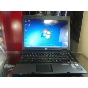 Laptop Compaq 6510b