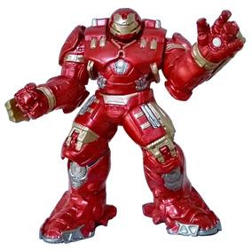 Boneco Premium Hulkbuster Gigante 50 Cm Original - Mimo 478