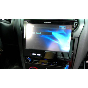 Dvd Player Retrátil Pioneer Avh-p5250