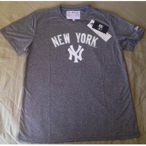 Camiseta Camisa New Era Dry Fit New York Yankees Original 71176161e07