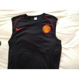 Regata Nike Manchester United Treino