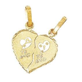 7868eaf43fff Swinger Parejas - Dijes y Medallas Oro en Mercado Libre México