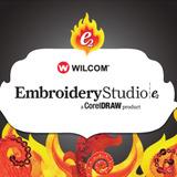 Wilcom Embroidery 2.0