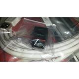 Adaptador Cable Usb A Hembra Mini Usb Motorolla (imagen) W
