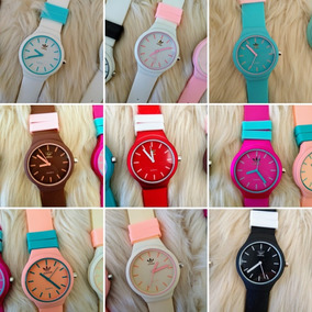 5ed01e440ec Relogio Barato 15 Reais - Relógio Adidas no Mercado Livre Brasil