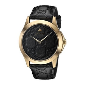 Reloj Hombre - Relojes Gucci de Hombres en Mercado Libre Chile 6a4efd03c7c