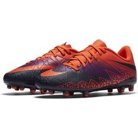 Chuteira Nike Hypervenom Campo Infantil - Chuteiras Nike de Campo no ... cc43bfb0d8477