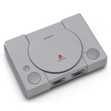 Playstation - Classic Console Special Limited Edition
