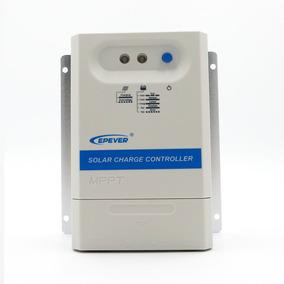 Controlador Carga Solar Mppt 30a 12/24v Epsolar Novo 3210cn