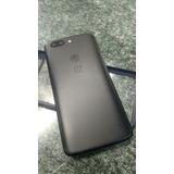 De Uso One Plus 5t 128 Gb 8 Ram Dual Sim Lte Android 9
