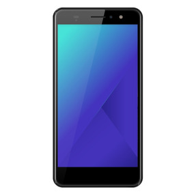 Celular Libre Noblex Go Move 5,5 Hd 4g Dual Sim N5524dbos