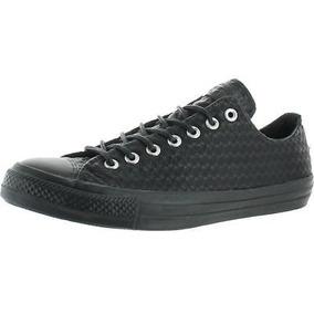 9fd4a172e8e5 ... sneaker talla 5a6ed deae6  reduced hombres converse chuck taylor all  star craft cuero buey 156c7 2f63d