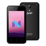 Celular Smartphone Ghia Q05a Dual Sim Android 7 3g 1gb 8gb