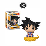 Funko Pop - Dragonball - Super - Goku - Trunks - Roshi