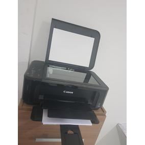 Impressora Multifuncional Canon Mg3610 Wi Fi