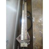 Columna Mercurio (azogue) Mod: 35ja10 Merian Instruments