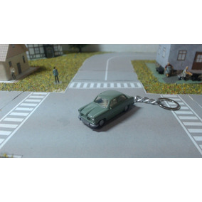 Chaveiro Mini Carro Ford Alemanha,casa Nr.4052