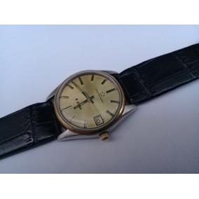 8510e510417 Eterna Matic Automatico Com Aro Dourado - Joias e Relógios no ...
