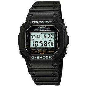 db3727a0c5b Relogio Casio G Shock Resist Wr 20 Bar - Relógio Casio Masculino no ...