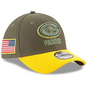 Gorra Green Bay Packers Salute To Service bd0f6d4ce0f