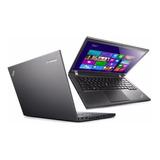 Lenovo Thinkpad T440 I5-4200 Envio Gratis 8gb 500gb 2ble Bat