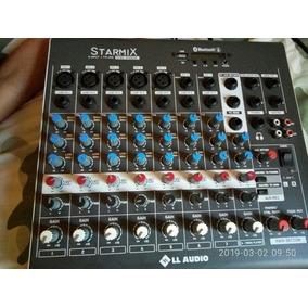 Mesa De Som Starmix