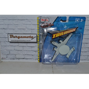 Miniatura Avião E-2c Hawkeye Maisto Tailwinds