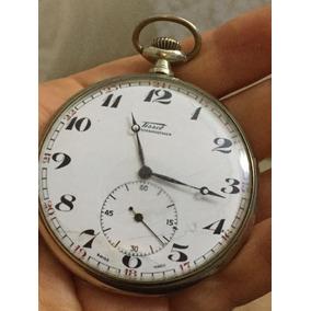 002929f5b42 Relogio Tissot Bolso - Relógios De Bolso no Mercado Livre Brasil