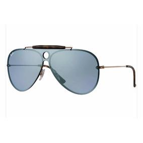 30c028bcdd7 Ray Ban 3581 - Óculos no Mercado Livre Brasil
