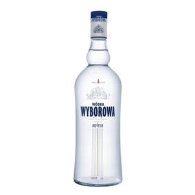 Wyborowa Vodka Polonesa - 1l