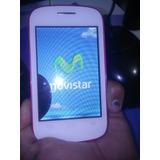 Telefono Alcatel Pop C1 4015a Con Detalle