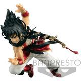 Dragon Ball Scultures Yamcha Red Color ( Original) Banpresto