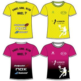 Camisetas Sublimadas - Ropa Deportiva en Mercado Libre Argentina 66d7a9f09c9ed