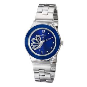 b864dd1b62a Relogio Mostrador Desenho Cavalo - Relógios De Pulso no Mercado ...