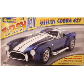 Monte Facil - Kit Shelby Cobra 427